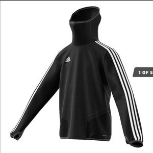 Adidas Tiro 19 Warm Top NWOT